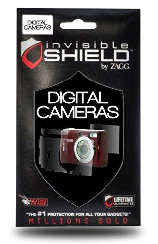 Zagg CANEOS1DS-Protection d'écran Canon (Appareil Photo Canon EOS 1D-)