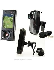 Golf Tasche Clip Halterung für Callaway uPro Golf GPS System (sku 8648)