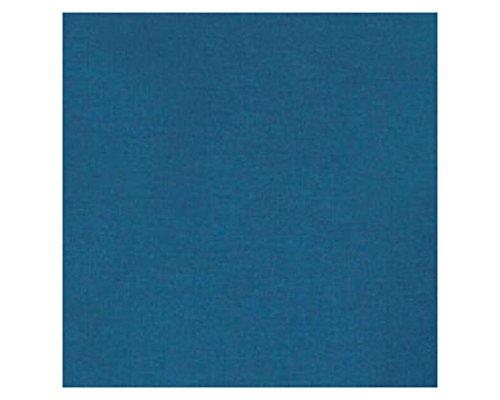 Commencer - T-shirt de sport - Femme Bleu - Noir foncé