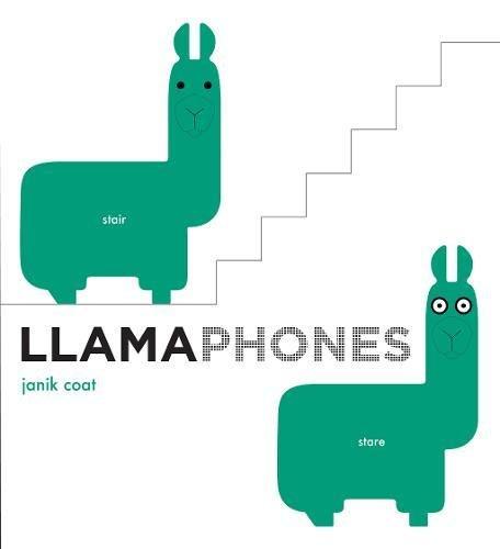 Llamaphones por Coat Janik