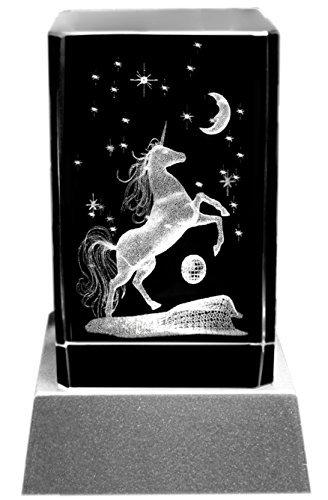 kaltner-prasente-bloc-de-verre-3d-laser-en-cristal-avec-illumination-led-motif-licorne