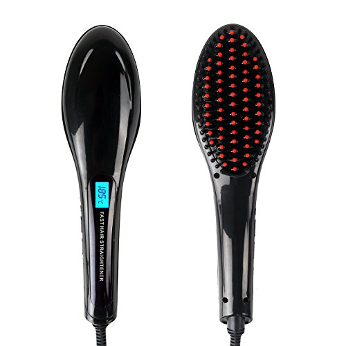 hair-straightener-brush-comb-black-lcd-control-ion-anti-scald-electric-hair-massager