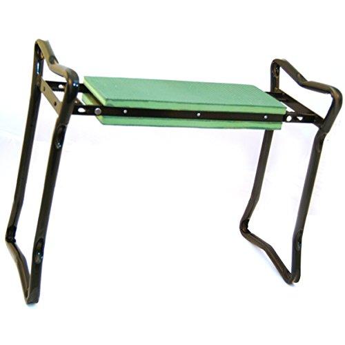 Hamble Distribution ltd Green Blade BB-KP105 Kniebank und Sitz für den Garten