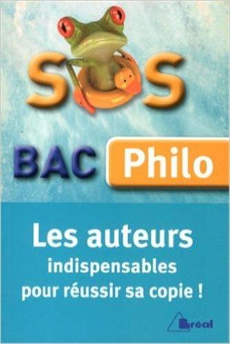 SOS BAC Philo : Les citations incontournables de Sylvain Bosselet ( 11 avril 2012 )