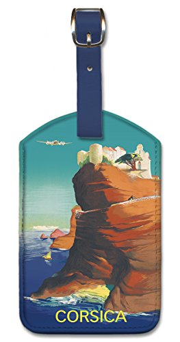 vintage-leatherette-luggage-tag-travel-accessory-baggage-label-corsica-by-raoul-eric-castel