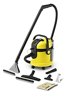 Karcher SE 4002 - Lava-aspiradora con cable, 1400 W y 4+4 litros de depósito de agua limpia / sucia (B001QF7E8E) | Amazon price tracker / tracking, Amazon price history charts, Amazon price watches, Amazon price drop alerts