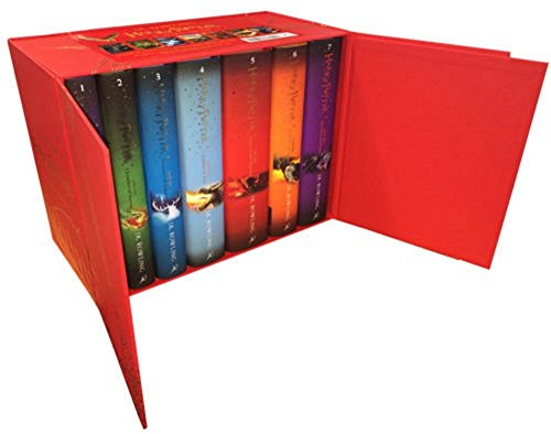 harry-potter-complete-collection-7-books-set-collection-jkrowling-hardback-red-by-unbranded