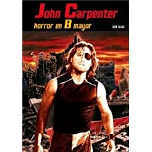 John Carpenter Horror En B Mayor