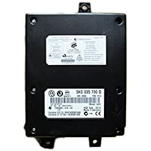 VW Bluetooth Premium 5K0 035 730d RNS 510 310 315 RCD510 iPhone UHV FSE 5K0035730D