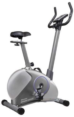 jolta-Power Peak Fitness Bike cyclette Slim Line, Blu, fht8314p Fitness ergometro preisvergleich