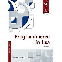 Programmieren in Lua