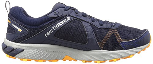 New Balance 610v5, Scarpe da Corsa Uomo Navy blue