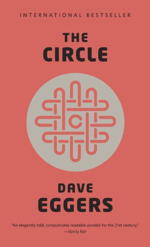 The Circle (Alfred A. Knopf)