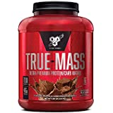 BSN True Mass - 5.82 lbs (Chocolate Milkshake)