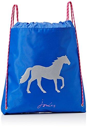 Clearance Toddler (Joules Mädchen Jnr Active Girls Geldbörsen, Blue (Horse),)