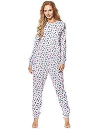 57b20a12c09116 Suchergebnis auf Amazon.de für: jumpsuit damen - Baumwolle ...