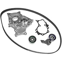 Blue Print ADT373751 timing belt kit with water pump - Pack of 1 - ukpricecomparsion.eu