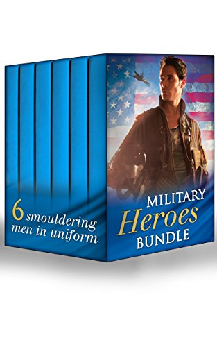 Military Heroes Bundle: A Soldier's Homecoming / A Soldier's Redemption / Danger in the Desert / Strangers When We Meet / Grayson's Surrender / Taking ... & Boon e-Book Collections) (English Edition) -