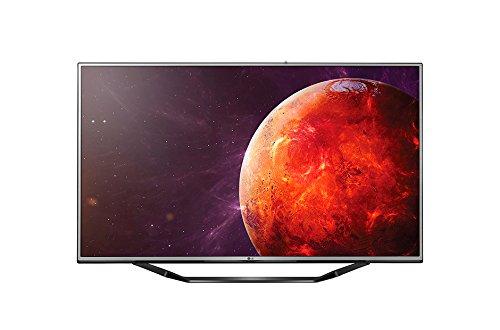 LG 65UH625V 164 cm (65 Zoll) Fernseher (Ultra HD, Triple Tuner, Smart TV)