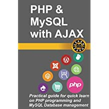 Learn PHP and MySQL with AJAX in a weekend