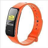 XHZNDZ Fitness-Tracker/Smart-socken, Smart Watch Wasserdicht Schrittzähler Activity Tracker mit Schlaf-Monitor, Pulsmesser, Blutdruck/Sauerstoff-Monitor Bluetooth für IOS & Android-Handys
