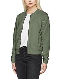ONLY Women's Onljoyce Ls Bomber Noos Jacket