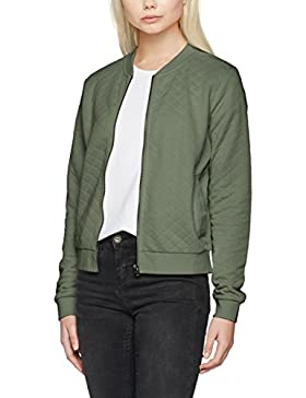 Only Onljoyce Ls Noos, Chaqueta Bomber para Mujer