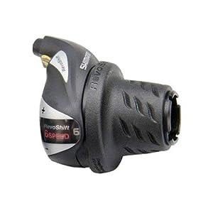 41mqLuX06rL. SS300 SHIMANO Cambio Manetti DX Revoshift per Bicicletta - Disponibile a 6V - 7V