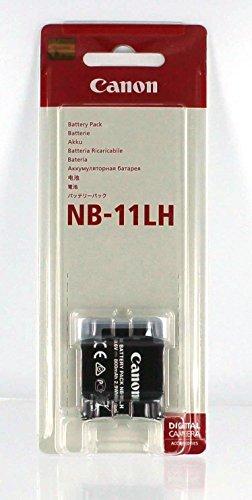 für CANON IXUS 125 HS|145|150|155|160|165|170 ersetzt Akkutyp NB-11LH (Canon Elph 150)