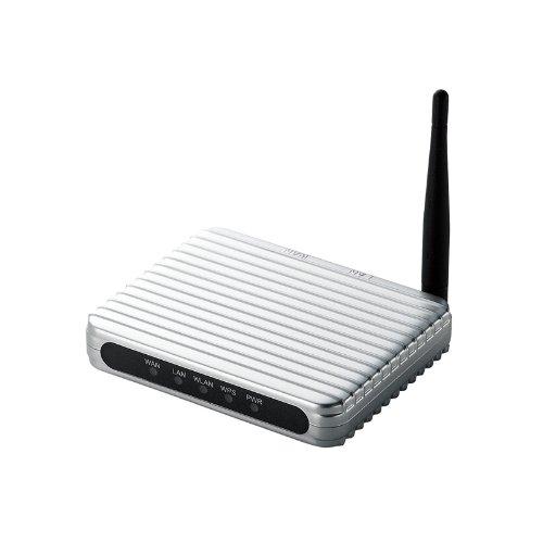 ELECOM MINI LAN ROUTER 150Mbps mobil