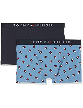 Tommy Hilfiger, Bóxer para Niños (Pack de 2)