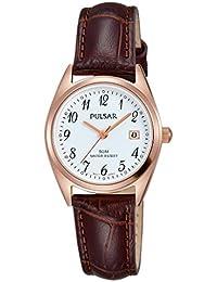 Pulsar Damen-Armbanduhr PH7448X1