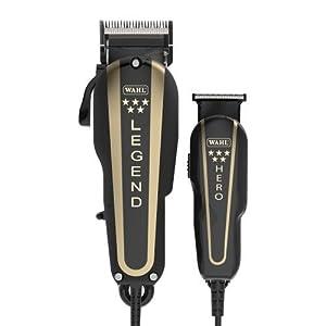 Wahl Professional 5 Star Series Haarschneidemaschinen-Kombi-Set, limitierte Auflage