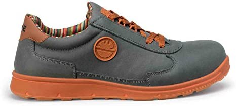Cyclon Cross S3 ESD zapato de seguridad, Zapatilla de grafito