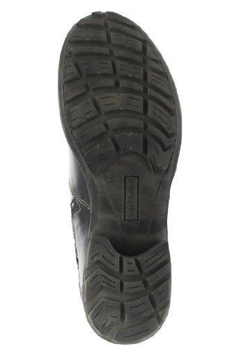 Josef Seibel Schuhfabrik GmbH Sandra 09 93752 PL838 600, Damen Biker Boots Schwarz