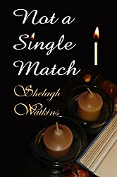 Not a Single Match (Christmas Stories Book 3) (English Edition)