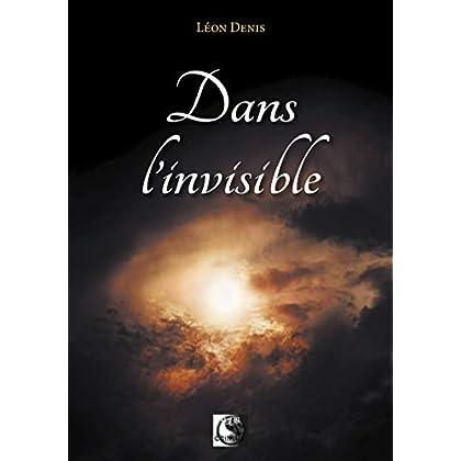 Dans l'Invisible (VFB.ESOT.OCCUL.)