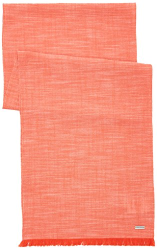 Boss Orange 10195148 01, Echarpe Homme Rouge (Medium Red 616)