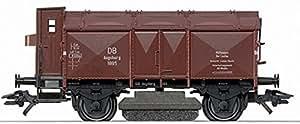 Märklin 46042 - Schienen Reinigungswagen, H0