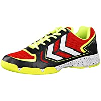 Hummel CELESTIAL COURT X5 60 – 057 – 5997,, Uomo, multi-coloured - Flame Scarle, 37,5