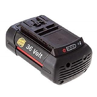 Bosch 36 V Battery for Rotak Lawnmowers and AKE 30 LI Chainsaw (B004I65FWU) | Amazon price tracker / tracking, Amazon price history charts, Amazon price watches, Amazon price drop alerts