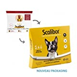 Scalibor Grand Chien 1 Collier 65 cm