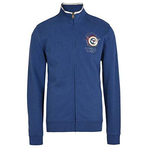 Napapijri Herren Sweatshirt Bochil Palatine blue Napapijri Herren  Sweatshirt Bochil Palatine blue