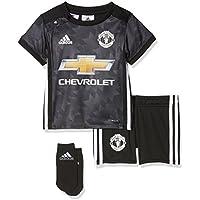 adidas Child Baby Manchester United Mini Kit, Children's