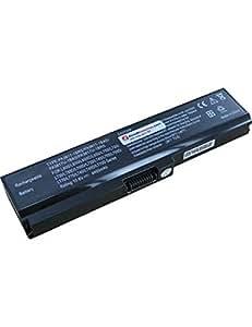 Batterie pour TOSHIBA SATELLITE C660-2RG, 10.8V, 4400mAh, Li-ion