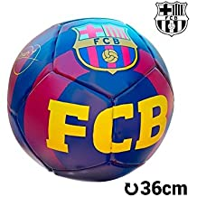 Balón de Fútbol Mini F.C. Barcelona