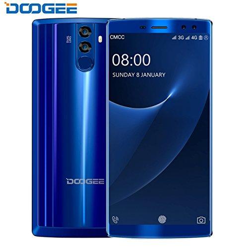 Moviles Libres   DOOGEE BL12000   Batería