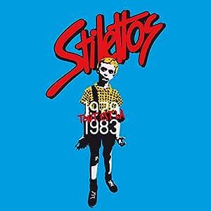Tout Est Là 1978-1983