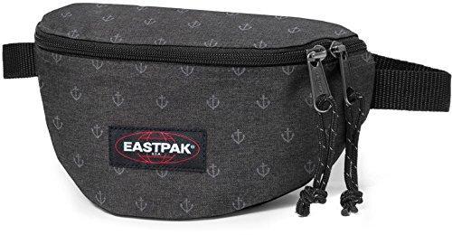Eastpak - Riñonera interior Gris Little Anchor