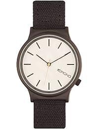 Amazon.es  Komono - Hombre  Relojes 01d0c08229e